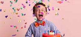 Organiser un anniversaire