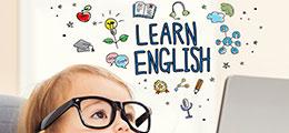 cours anglais 3-6 ans