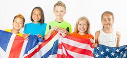cours anglais enfants 6-12 ans