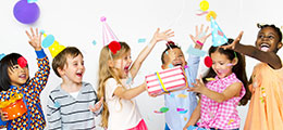 organisation anniversaires enfants