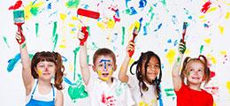 ateliers arts plastiques enfants 6-12 ans