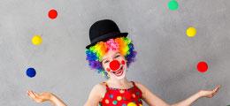atelier cirque pour les enfants