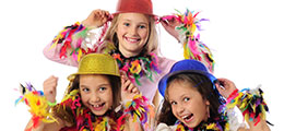 des ateliers ludo éducatifs pour les enfants de 6 à 12 ans