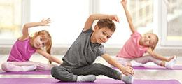 yoga enfants de 3 à 6 ans